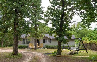 Flint Single Family Home For Sale: 20565 County Road 190