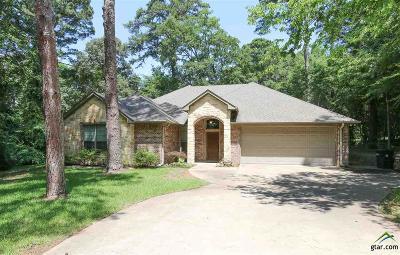 Flint Single Family Home For Sale: 18488 Bluebird Circle