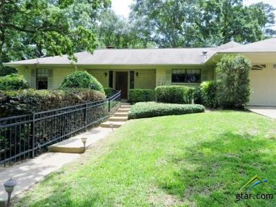Single Family Home Sold: 1208 Horseshoe Dr.