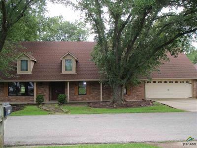 Bullard Single Family Home For Sale: 155 Fairway