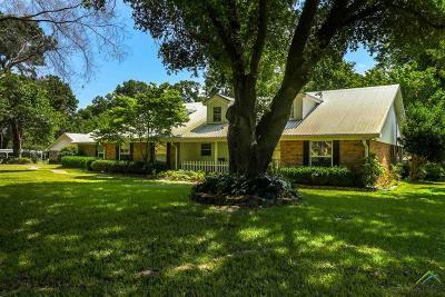 Flint Single Family Home For Sale: 18433 Falls Creek Drive
