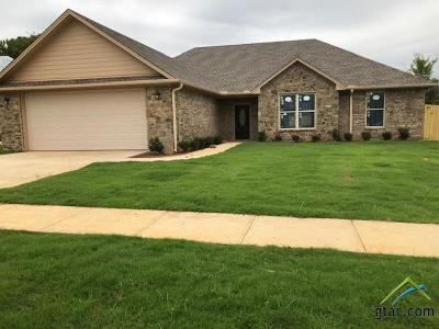 Whitehouse Single Family Home For Sale: 800 Sunny Meadow