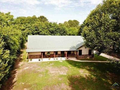 Flint Single Family Home For Sale: 19590 County Road 172
