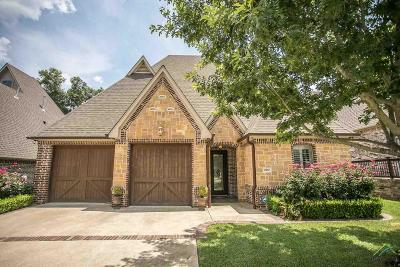Tyler Condo/Townhouse For Sale: 2212 Thornwood