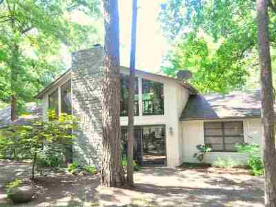 Holly Lake Ranch Single Family Home For Sale: 369 Quail Run Road