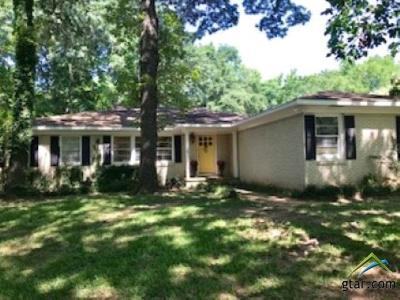 Palestine TX Single Family Home For Sale: $164,900