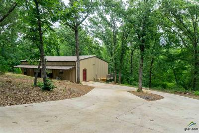 Lindale Single Family Home For Sale: 18922 Cr 445