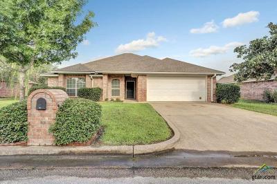Whitehouse Single Family Home For Sale: 107 Amanda Court