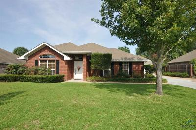 Bullard Single Family Home For Sale: 201 Hickory Rd