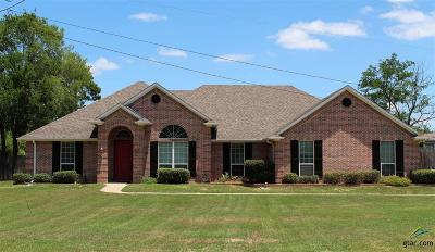 Flint Single Family Home For Sale: 11761 County Road 140 (Spruce Hill)