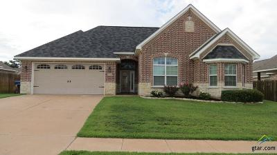 Lindale Single Family Home For Sale: 709 Linus