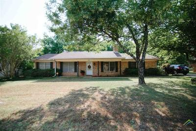 Whitehouse Single Family Home For Sale: 202 Greenlane Trail