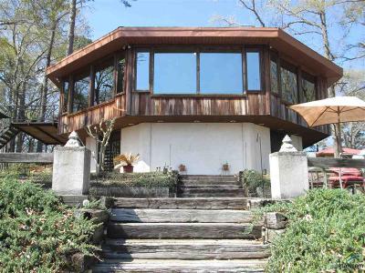Tyler Single Family Home For Sale: 15997 Big Oak Bay Rd