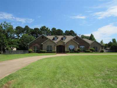 Whitehouse Single Family Home For Sale: 12251 Sable Lane