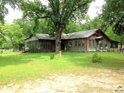 Alba Single Family Home For Sale: 244 County Road 1689