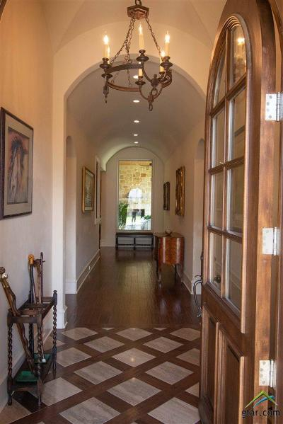 Tyler Single Family Home For Sale: 5314 Del Norte Dr.