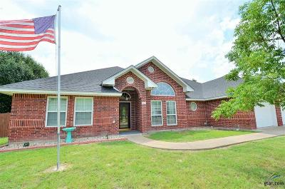 Canton Single Family Home For Sale: 700 Kimberly Lane