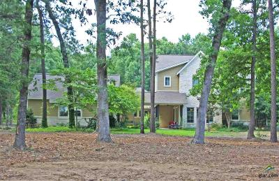 Tyler Single Family Home For Sale: 14901 Amber Leaf Ct.