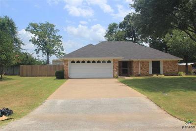 Whitehouse Single Family Home For Sale: 700 Kelli