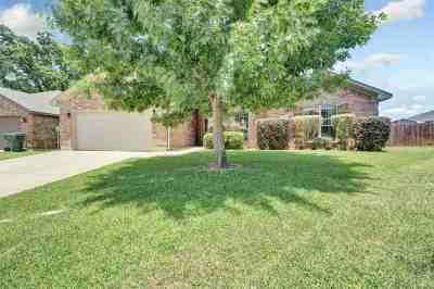 Tyler Single Family Home For Sale: 2508 Meadowglen Ct