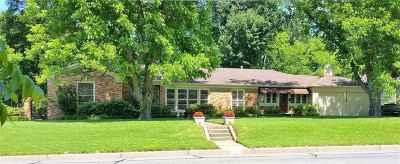 Tyler Single Family Home For Sale: 2421 Jacksonville Hwy