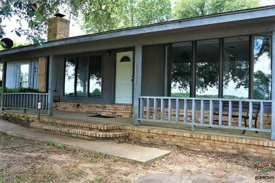 Tyler Single Family Home For Sale: 15088 County Road 178