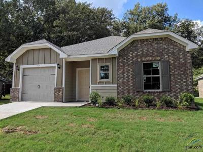 Bullard Single Family Home For Sale: 715 Oak St