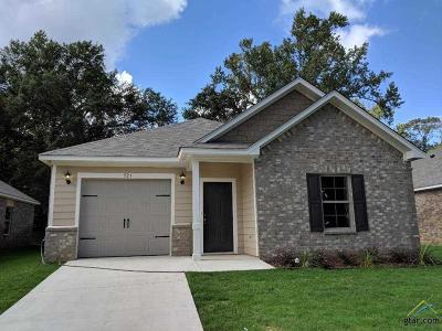 Bullard Single Family Home For Sale: 721 Oak St