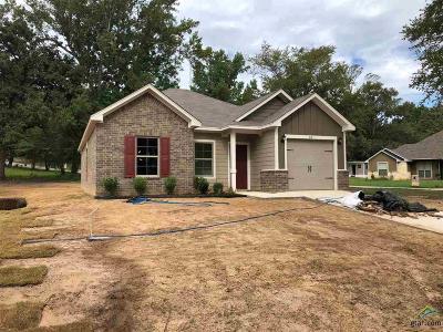 Bullard Single Family Home For Sale: 801 Oak St.