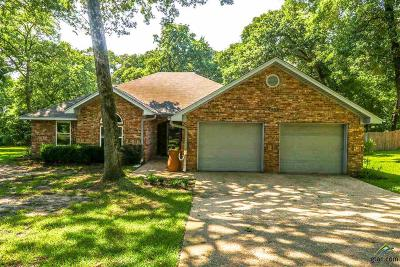 Flint TX Single Family Home For Sale: $222,500