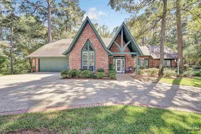 Hideaway TX Single Family Home For Sale: $395,000