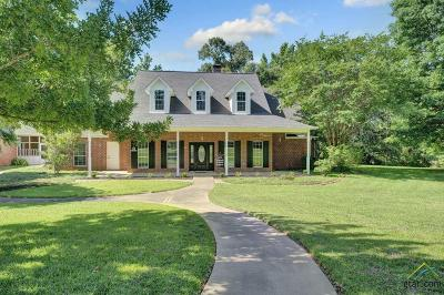 Flint Single Family Home For Sale: 10051 Sugar Creek