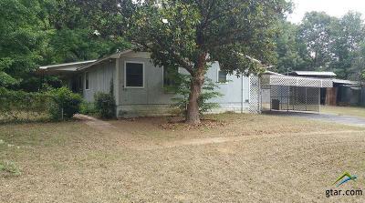 Bullard Single Family Home For Sale: 199 Sweetgum Drive