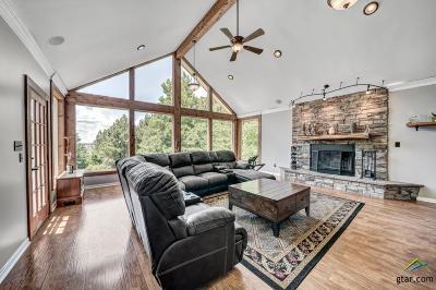 Flint Single Family Home For Sale: 17678 Mandy Lane