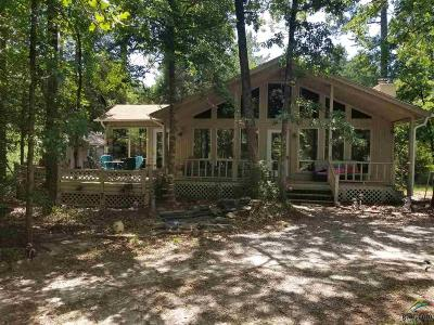 Holly Lake Ranch Single Family Home Contingent - Active: 177 Woodfern Glenn