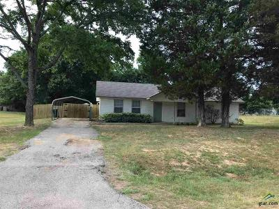 Flint Single Family Home For Sale: 14250 Seton