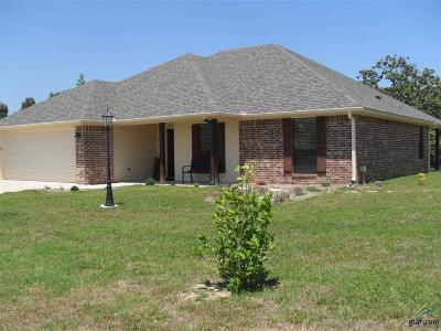 Lindale Single Family Home For Sale: 24054 Sun Ridge Rd.