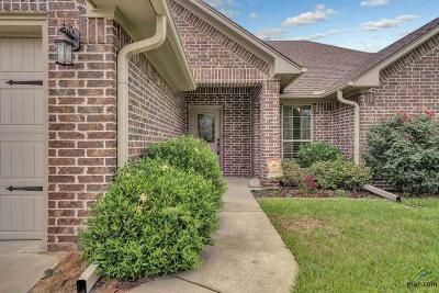 Flint Single Family Home For Sale: 11162 Water Oak