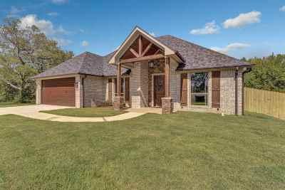 Bullard Single Family Home For Sale: 2418 Katie Circle