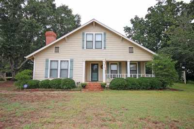 Whitehouse Single Family Home For Sale: 410 W Main (Fm 346)