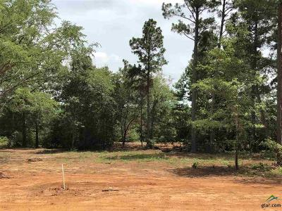 Lindale Residential Lots & Land For Sale: 12161 Hackberry Hollow (Lot 6)