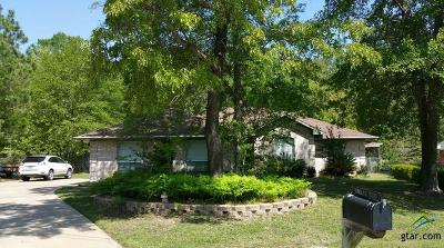 Lindale Single Family Home For Sale: 15361 Brittain Ct