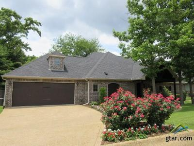 Lindale Single Family Home For Sale: 119 Timber Creek Ct