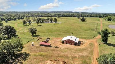 Frankston TX Farm For Sale: $1,999,999
