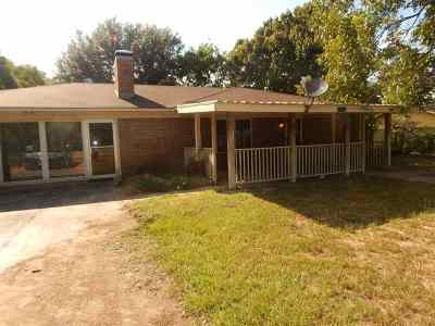 Tyler Single Family Home For Sale: 9277 James Ave