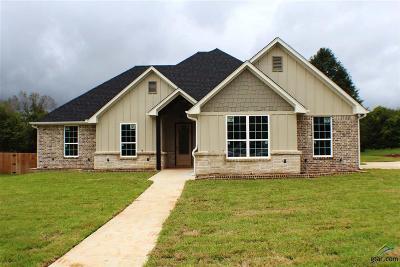 Bullard Single Family Home For Sale: 21328 Boone Dr