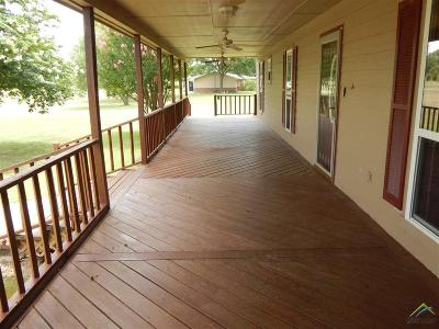 Wood County Single Family Home For Sale: 118 Harris