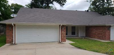 Flint Multi Family Home For Sale: 17416 Fm 2493
