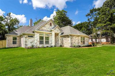 Lindale Single Family Home For Sale: 12021 Hackberry Hollow