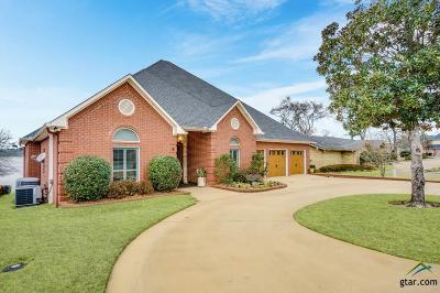 Bullard Single Family Home For Sale: 242 North Bay